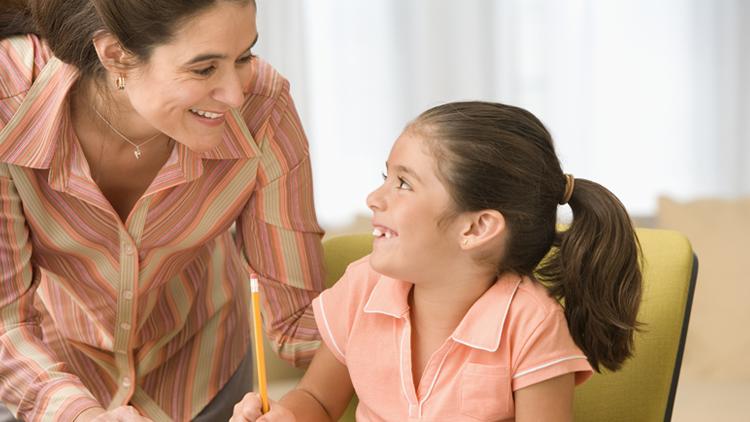 Beş Adımda Pozitif Ebeveynlik